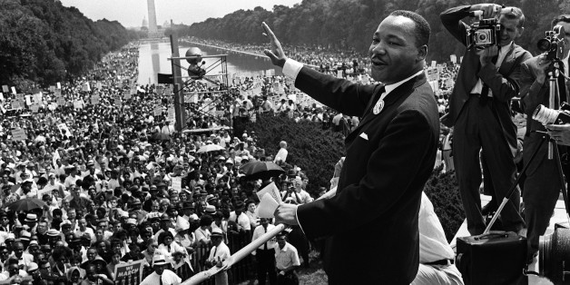 50th anniversary march on washington events