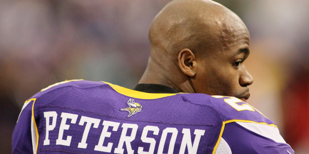Fantasy Football Running Back Rankings: Adrian Peterson Leads Top 25 List At RB In 2013