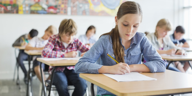 Education Poll Finds Common Core Standards Remain A Mystery To Most Americans