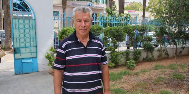 Jameleddine Bouriga, président de l'Observatoire de la déontologie journalistique