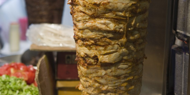 German Students Invent Drink To Cure Kebab Breath