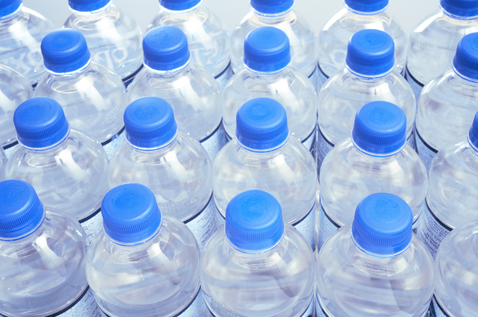 10 Things You Can Do Today to Start Solving the Plastic Water ... on