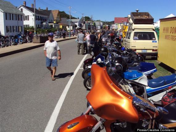 wharf rat rally
