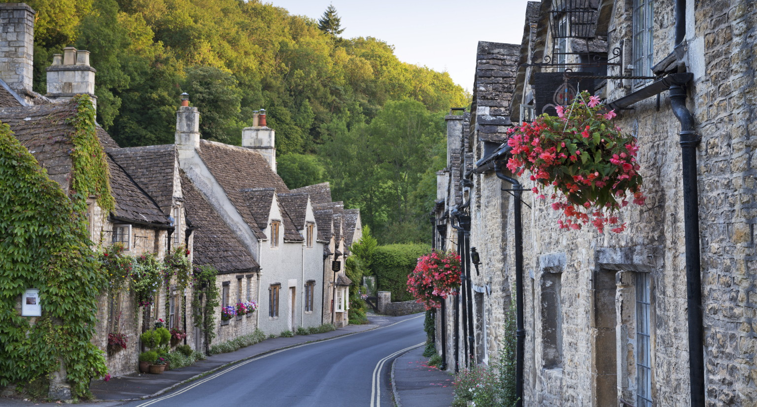 Retire To The Cotswolds For The Best Of English Country