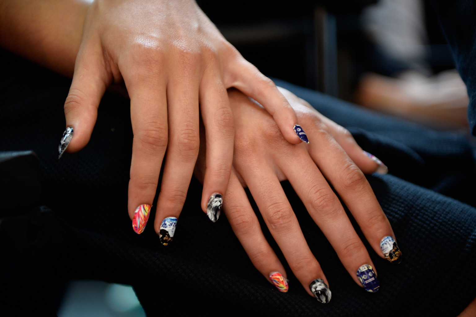 Nailed It! Will Bring Nail Art To Reality TV On New Oxygen ...