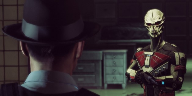 The Bureau: XCOM Declassified: Is This Game A Government Conspiracy To Cover Up UFO Truth?