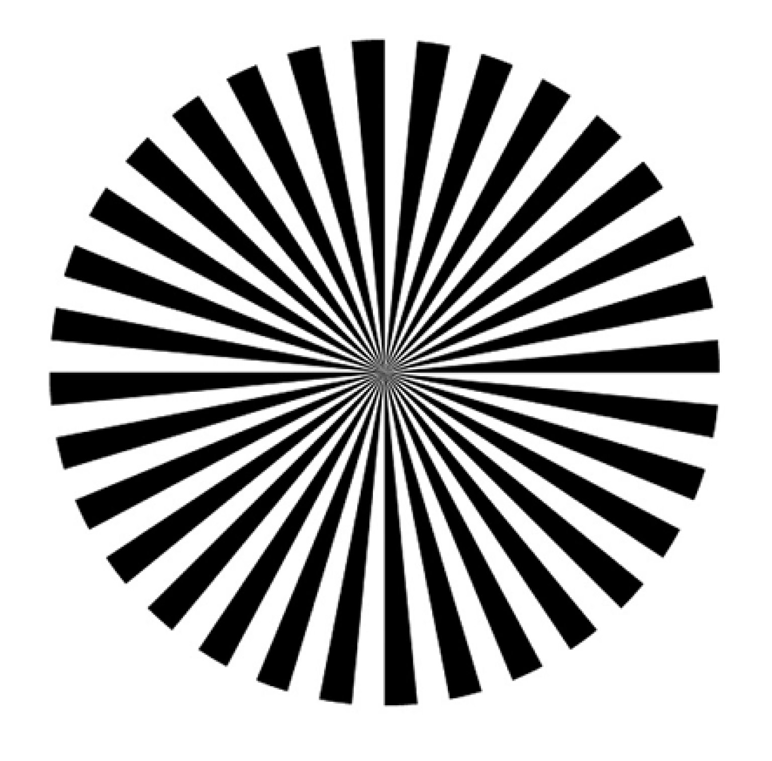 Optical Illusion Lets You 'See' Your Brain Waves (PHOTO ...