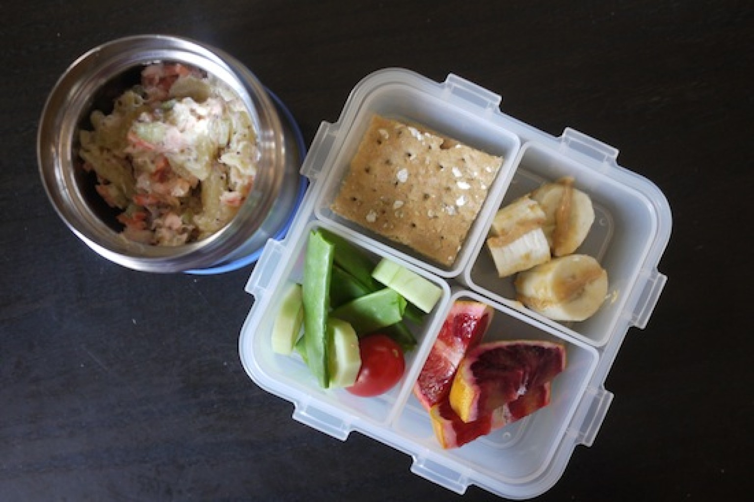 Back to school lunch ideas ditch the sandwich bread huffpost forumfinder