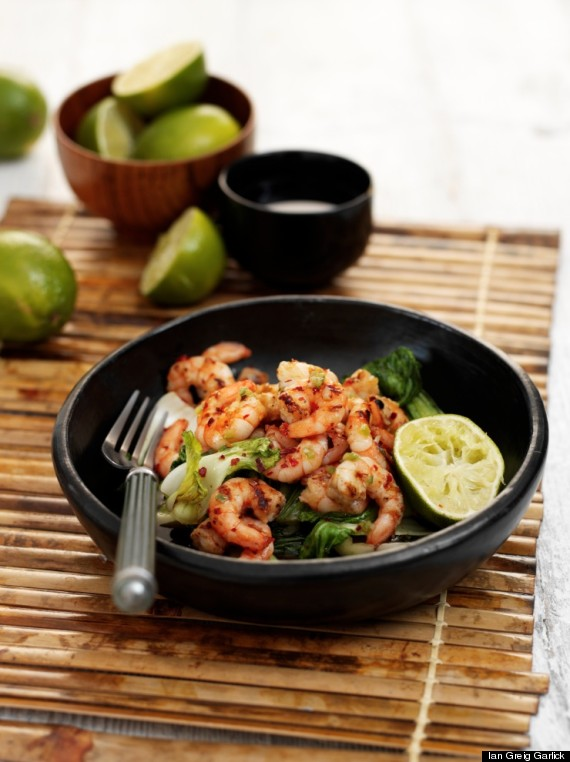 Diet Recipes: Weight Loss Dishes That Actually Look Good ...