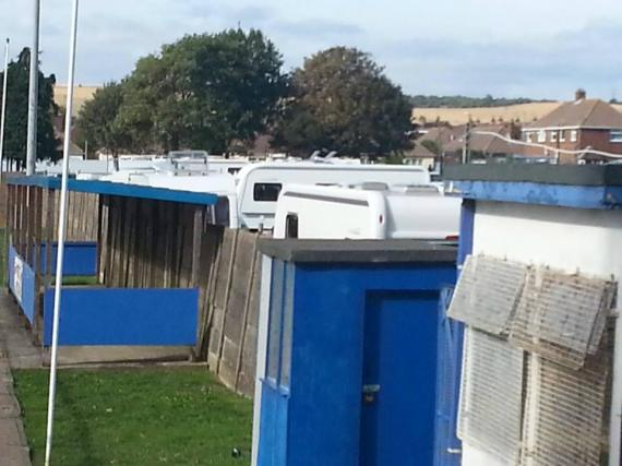 shoreham travellers