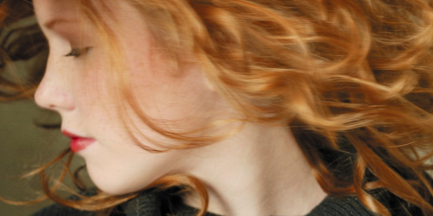 can we please stop sexually objectifying redheads? | huffpost