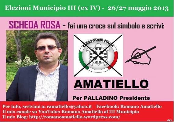 amatiello casapound