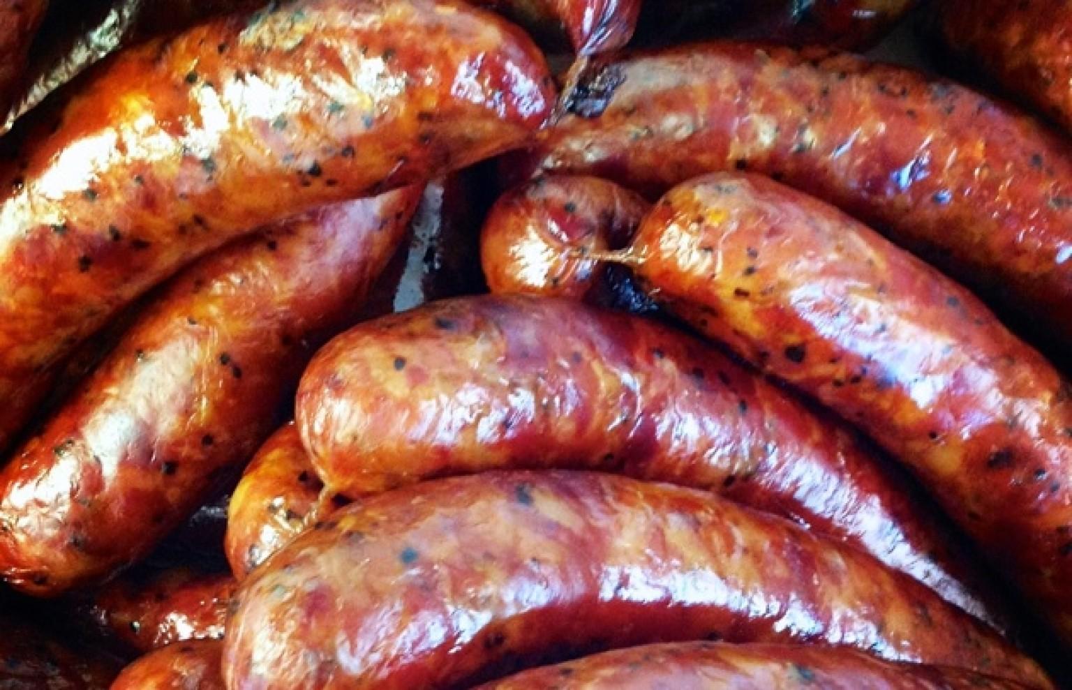 Best Grilled Hot Dog Recipe Ever