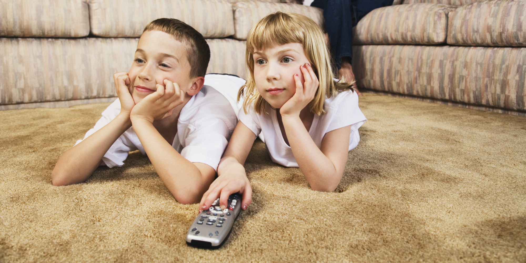 the role of parents and media