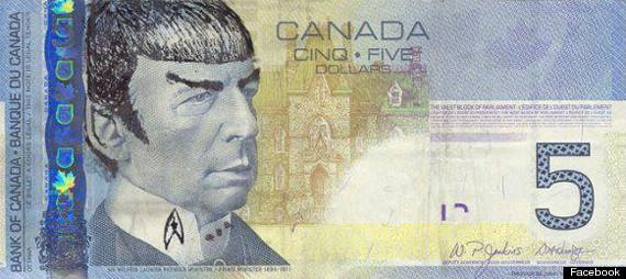 spock 5 bill canada