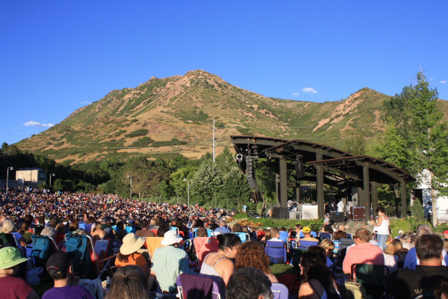 Best Mountain Music Venues You May Be Missing Huffpost