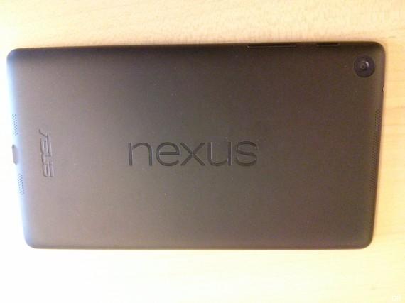 nexus 7 prix