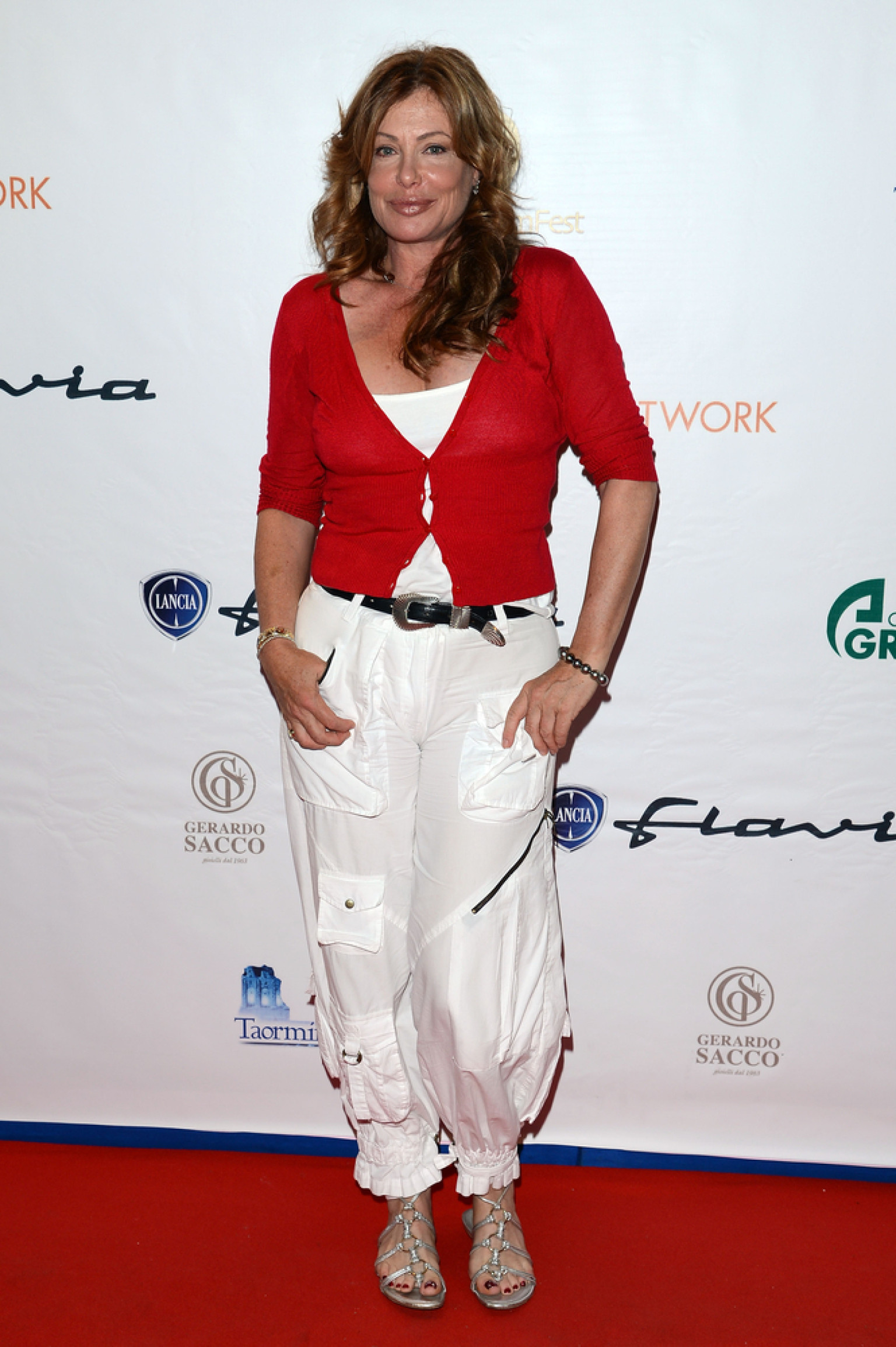 woman in red actress kelly lebrock opens up about