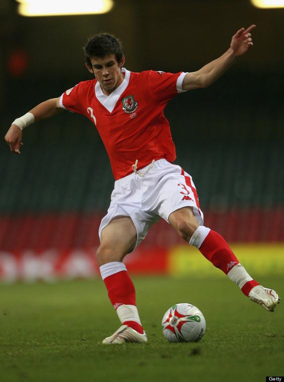 c00b94a70 Gareth Bale Profile  From Tottenham Curse To Real Madrid Galactico ...