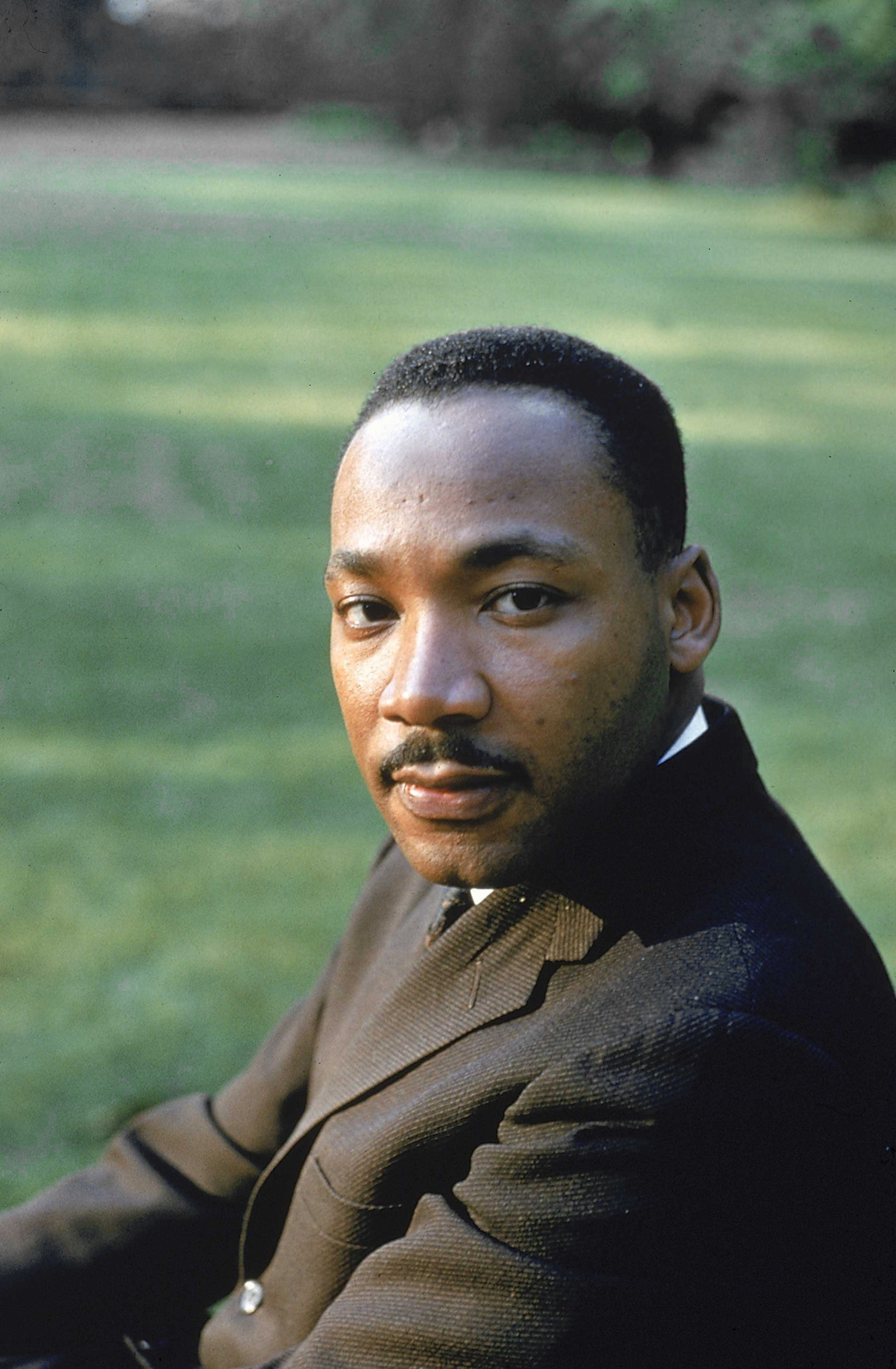 Martin Luther King Jr.'s Faith Background Key To His Drive ...