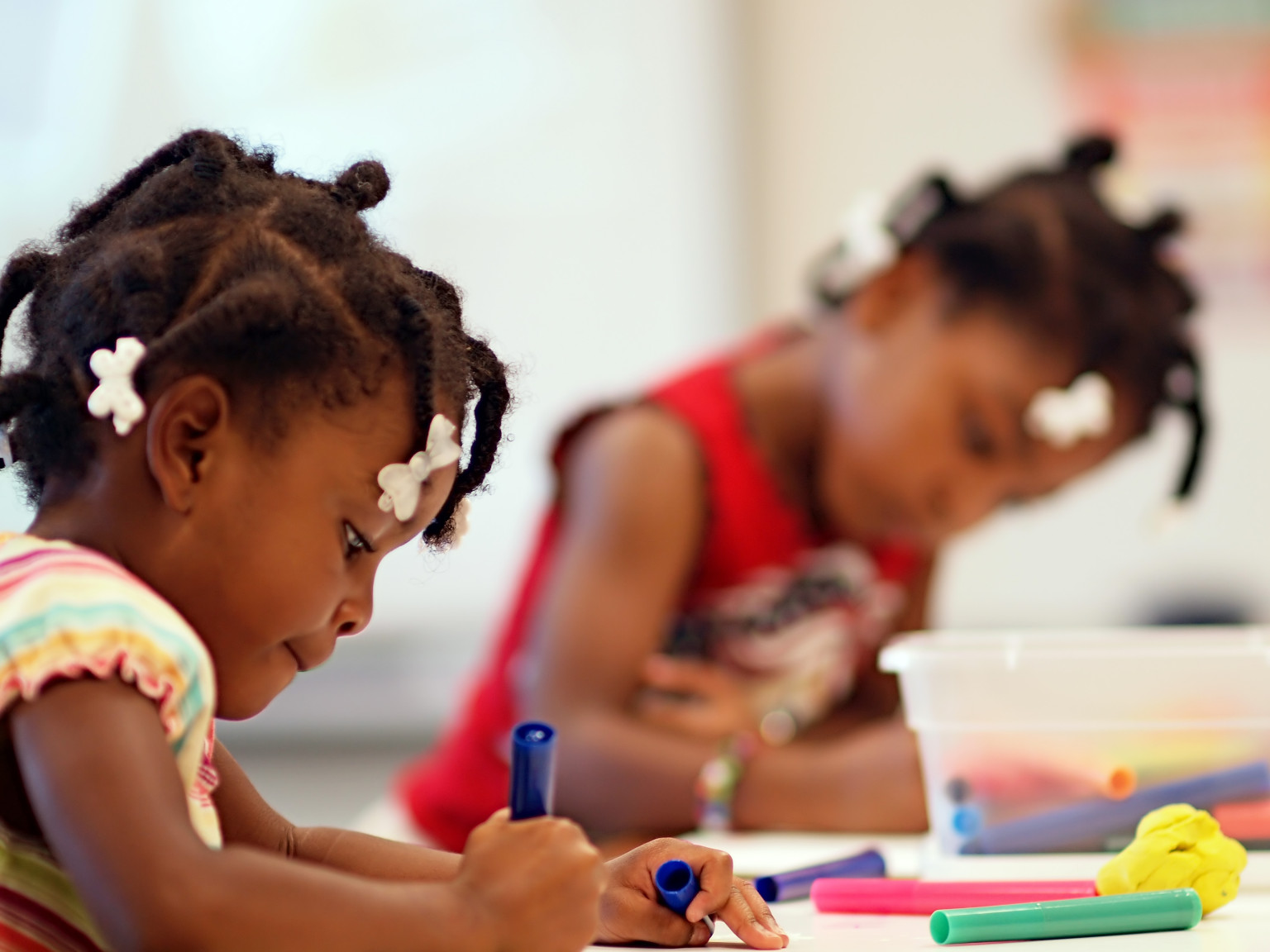 an observation of sexual behaviors from children at a daycare The classroom and outside environments should be set up to maximize safety around sexualized behaviors any observations or sexual behavior of children.