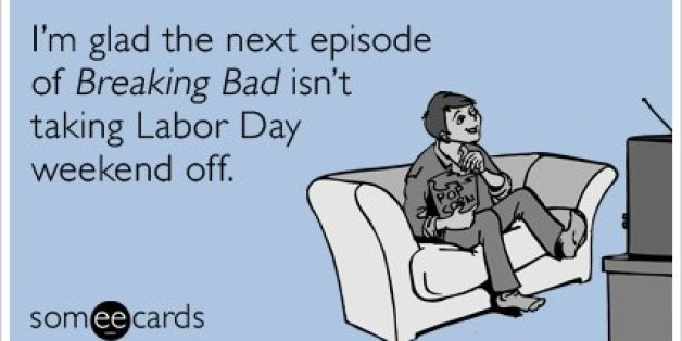 Labor Day Jokes: 13 Someecards To Send This Weekend