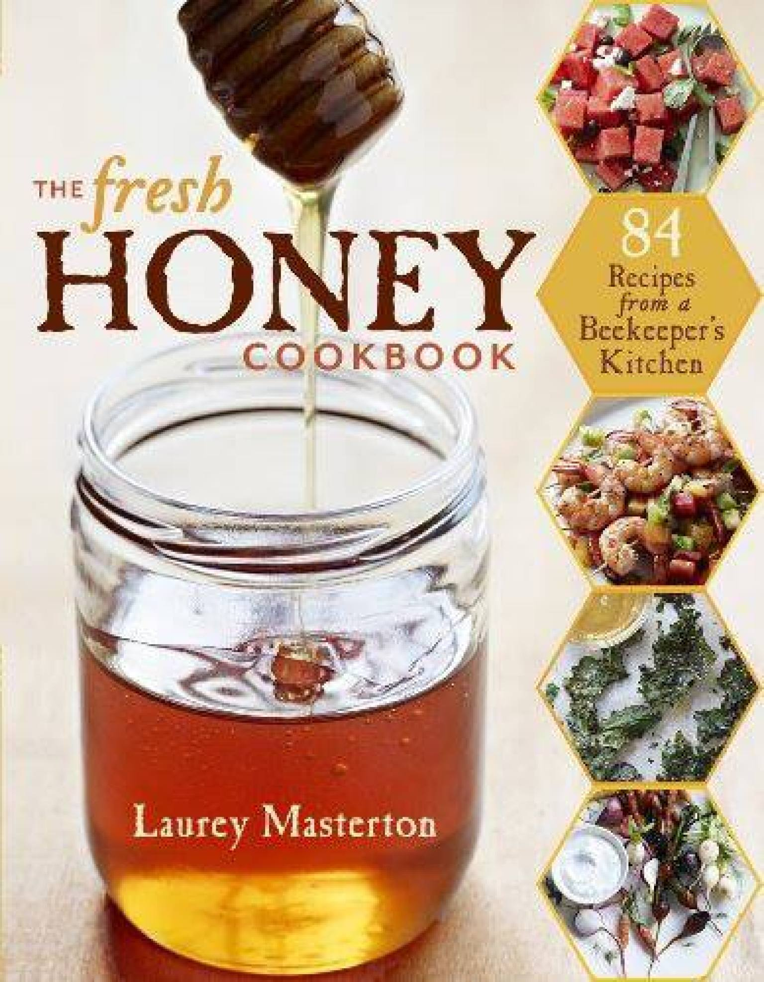Rosh Hashanah Recipes Abound In \'The Fresh Honey Cookbook\' By Laurey ...