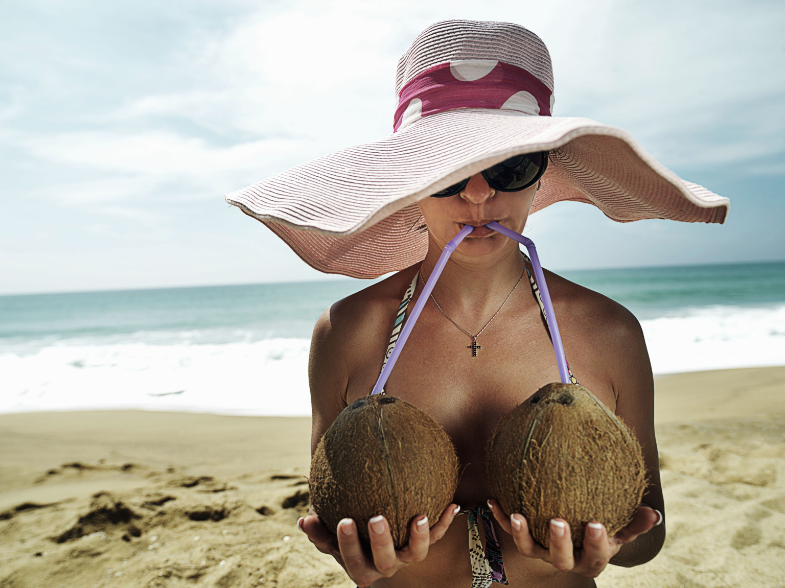 Is Drinking Too Much Coconut Water Bad For You