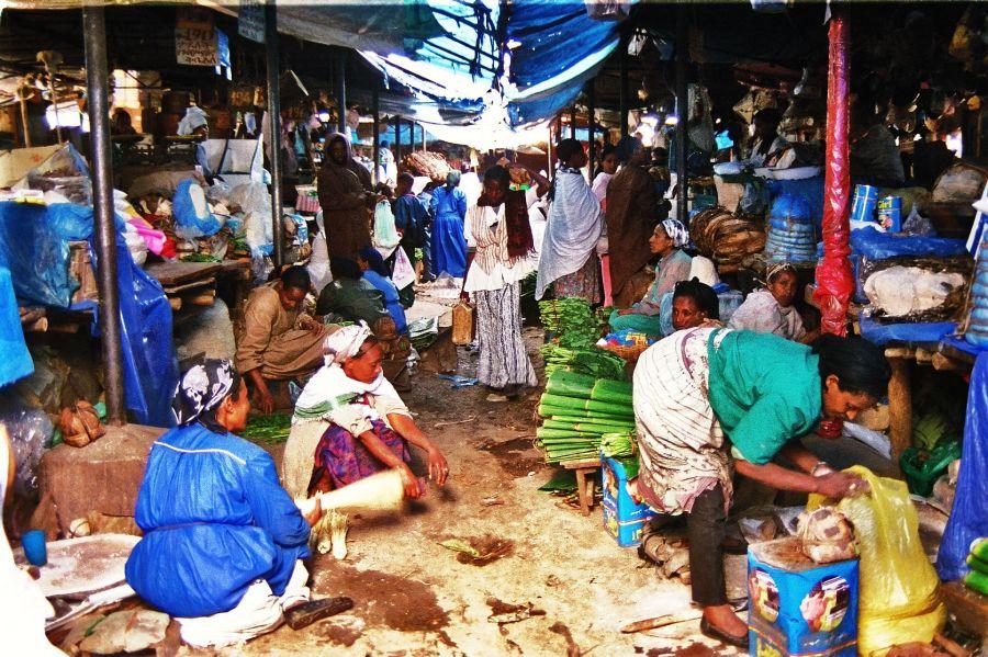 merkato etiopía