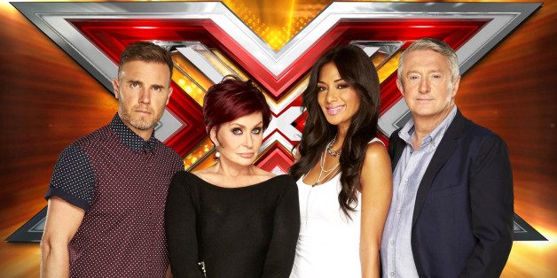 X Factor fifth judge