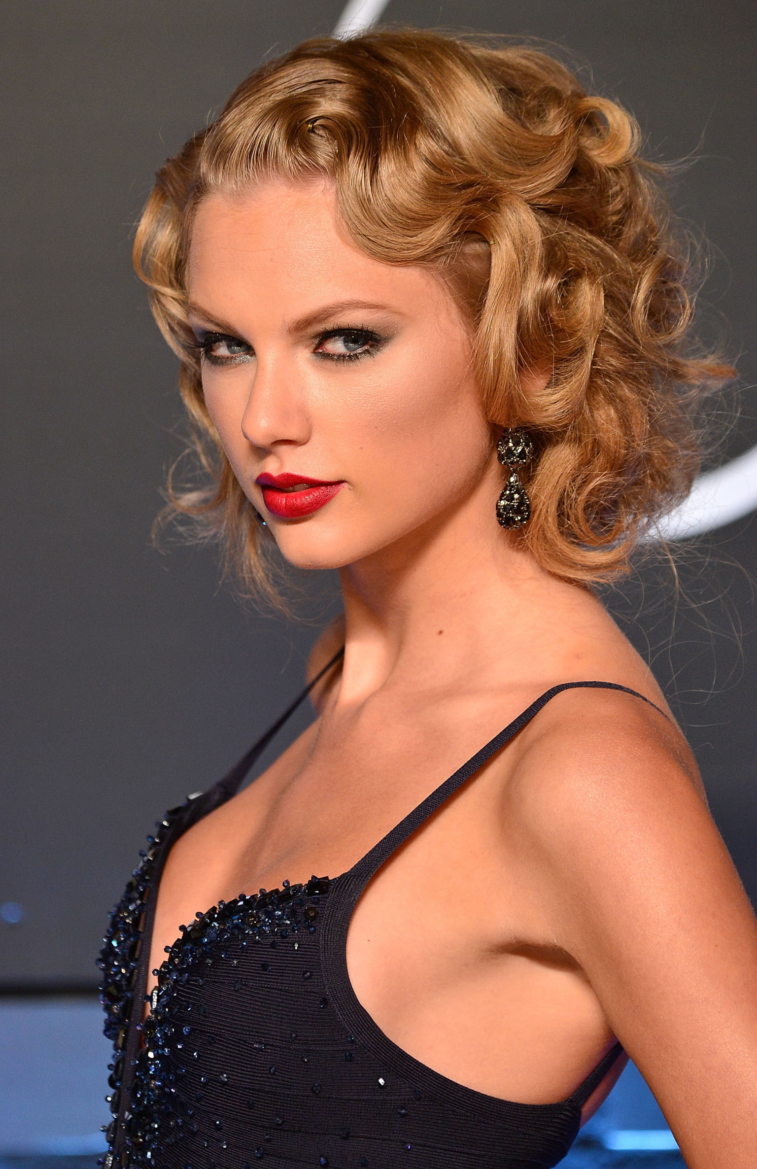Taylor Swift U0026 39 S Vma Diss Was Misinterpreted  Not Aimed At