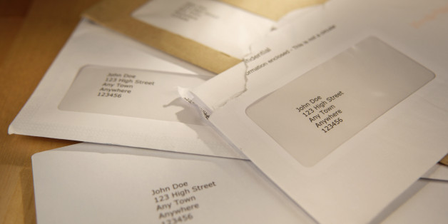 Councils blamed for junk mail