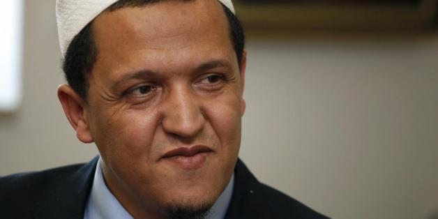 L'imam de Drancy en France, Hassen Chalghoumi