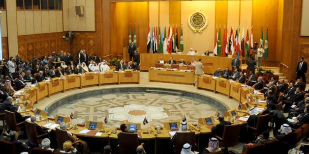 Réunion de la Ligue arabe, 27 août 2011