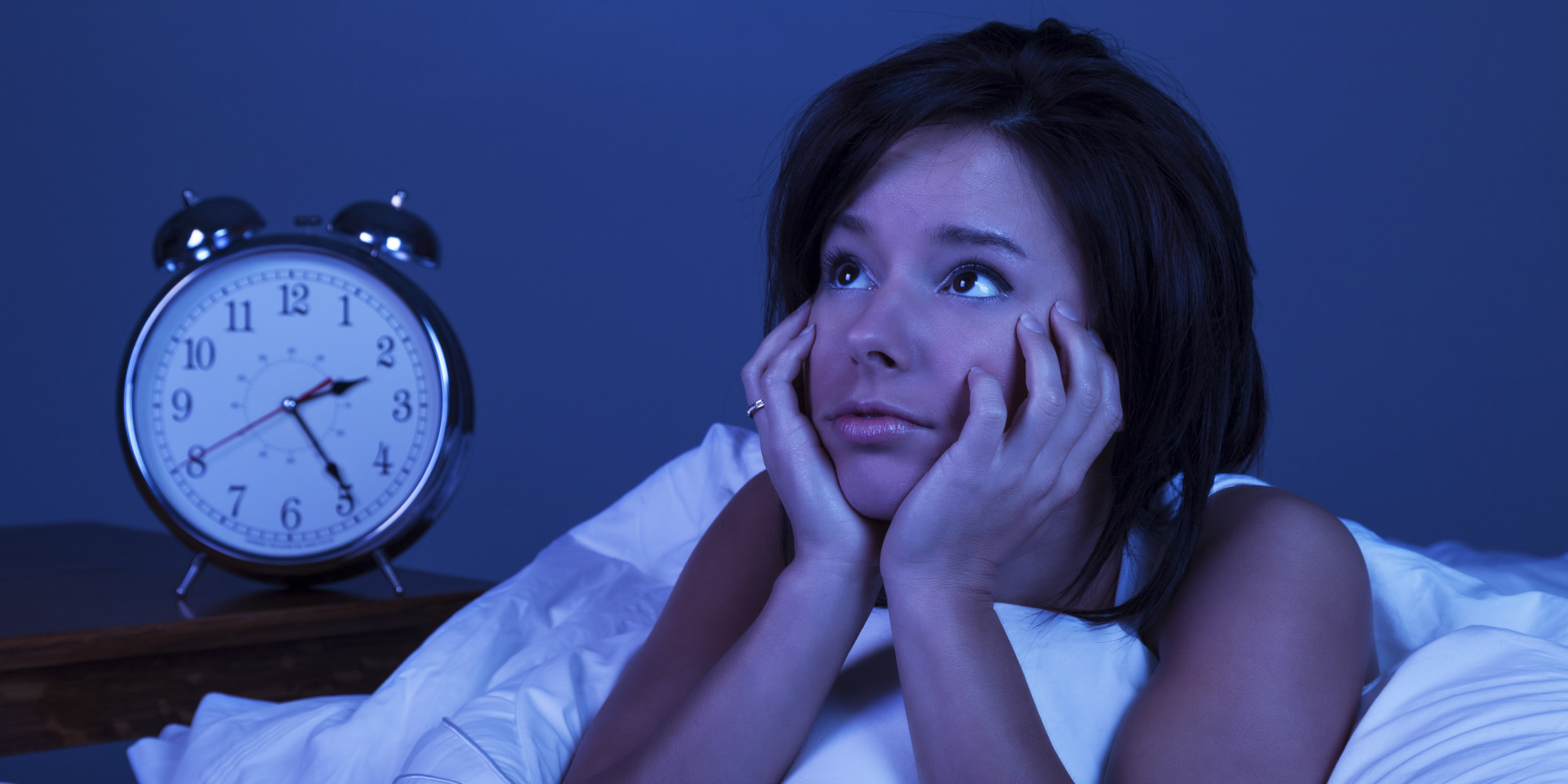 how to avoid rebound insomnia