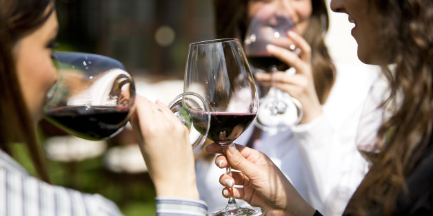 7 Things You Need To Know About Women And Alcohol