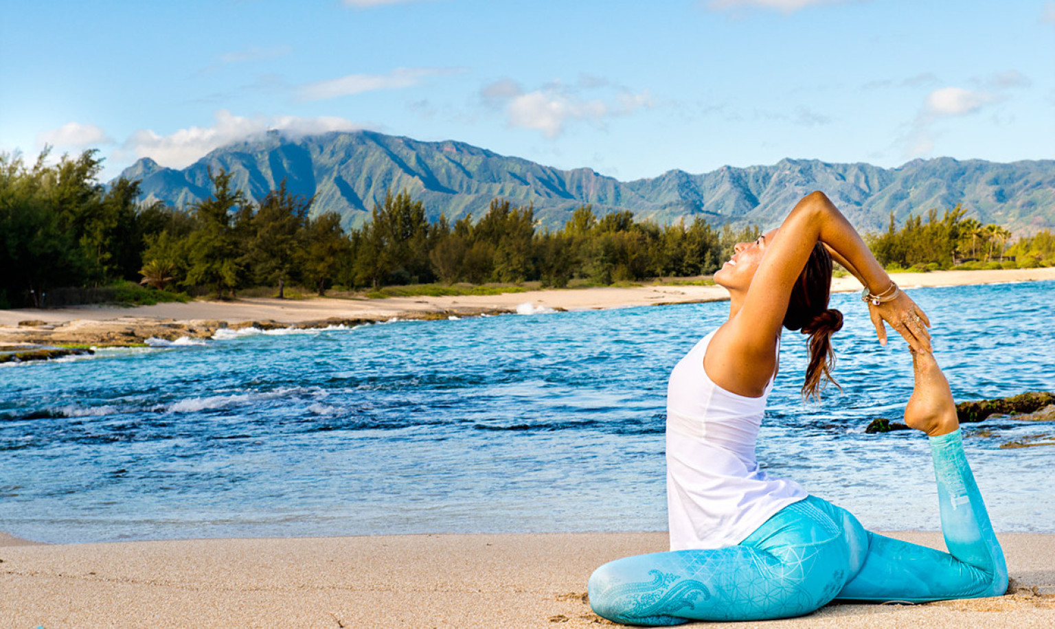 The 5 Yoga Poses You Should Do Every Morning