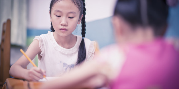 China's Education Proposal Could Mean Less Homework For Students