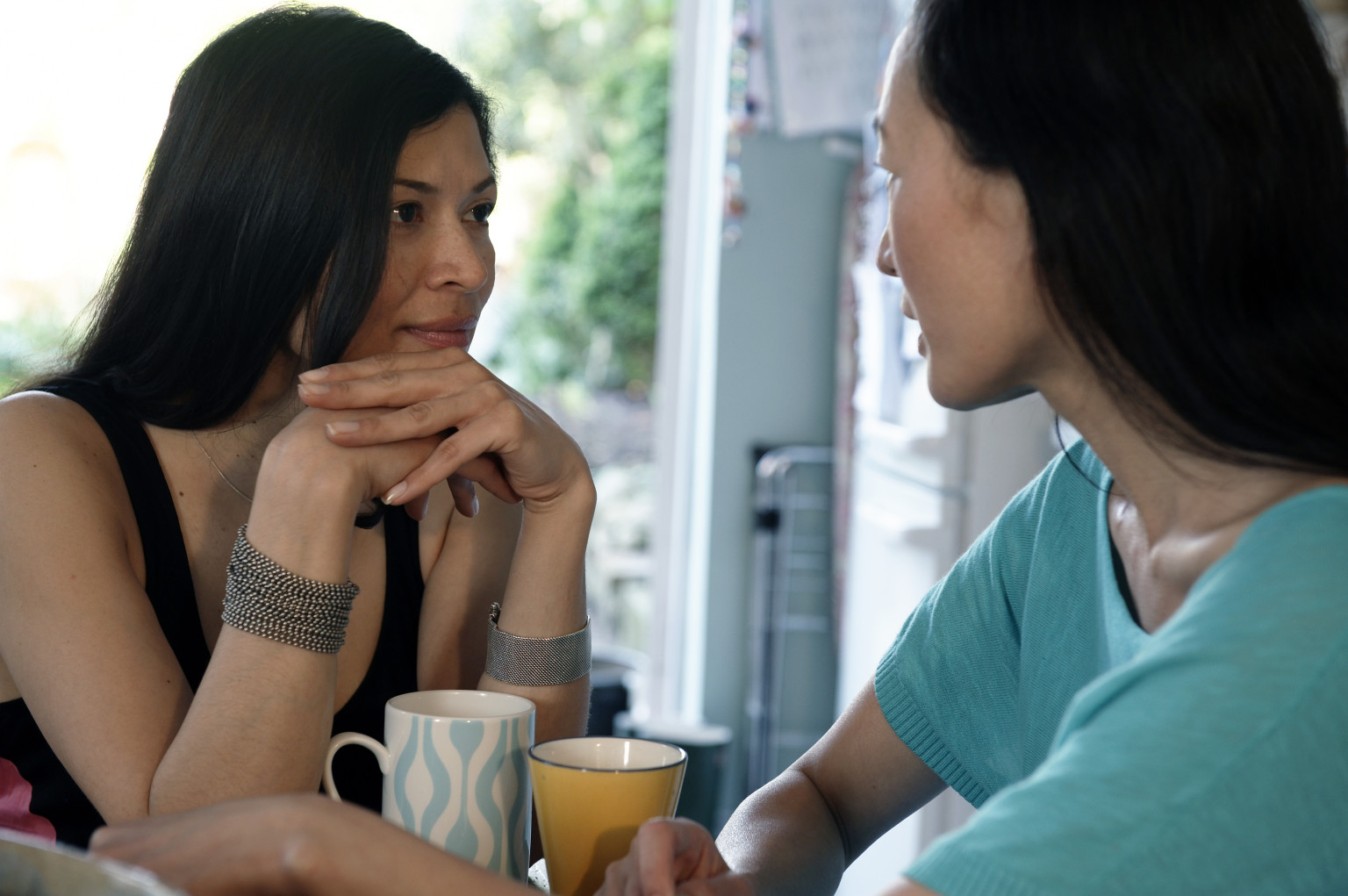 10 Things Not To Say To A New Widow