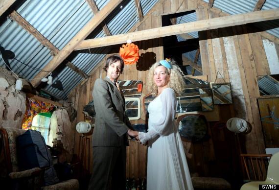 sid innes marriage