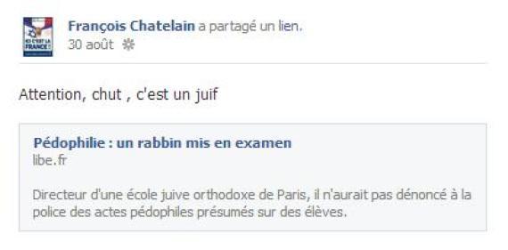 chatelain