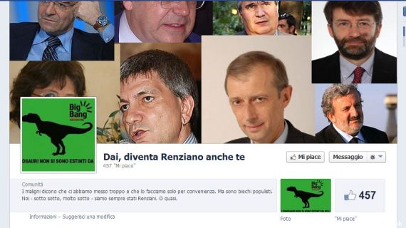 renziani