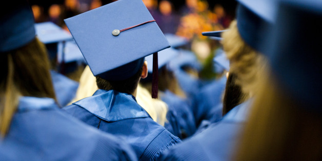 Postgraduates 'More Likely' To Find Work And Be In Good Jobs, Report Reveals