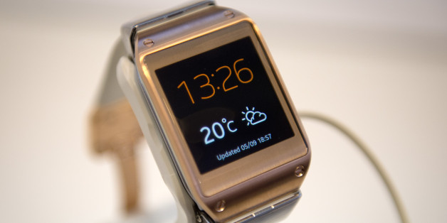 Early Samsung Smartwatch Reviewers Are Not Impressed