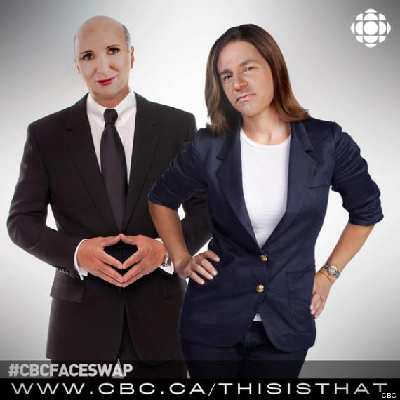 cbc face swaps