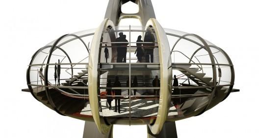 grande roue japon