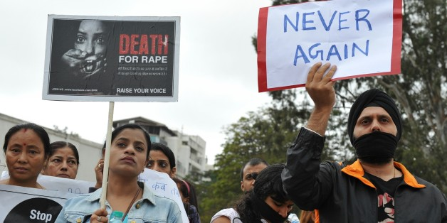 Bangalore Gang Rape: 6 Men Get Life In Jail For Assault Of Law Student