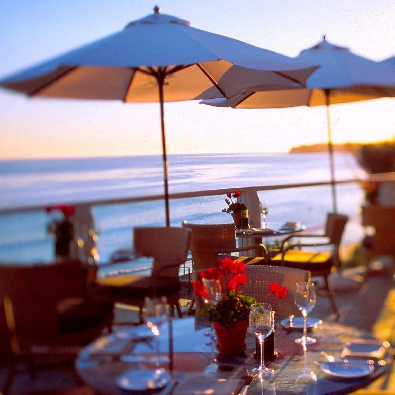 Top 10 Restaurants With A View In Los Angeles Photos