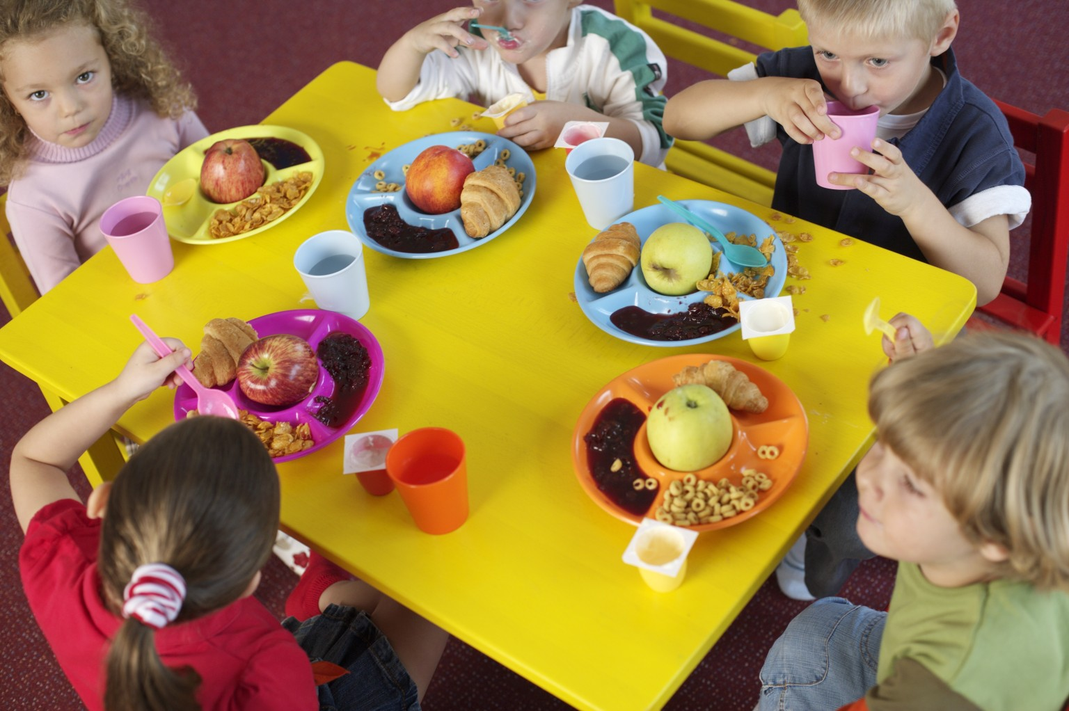 Why You Should Support School Breakfast, Even If Your Kid ...