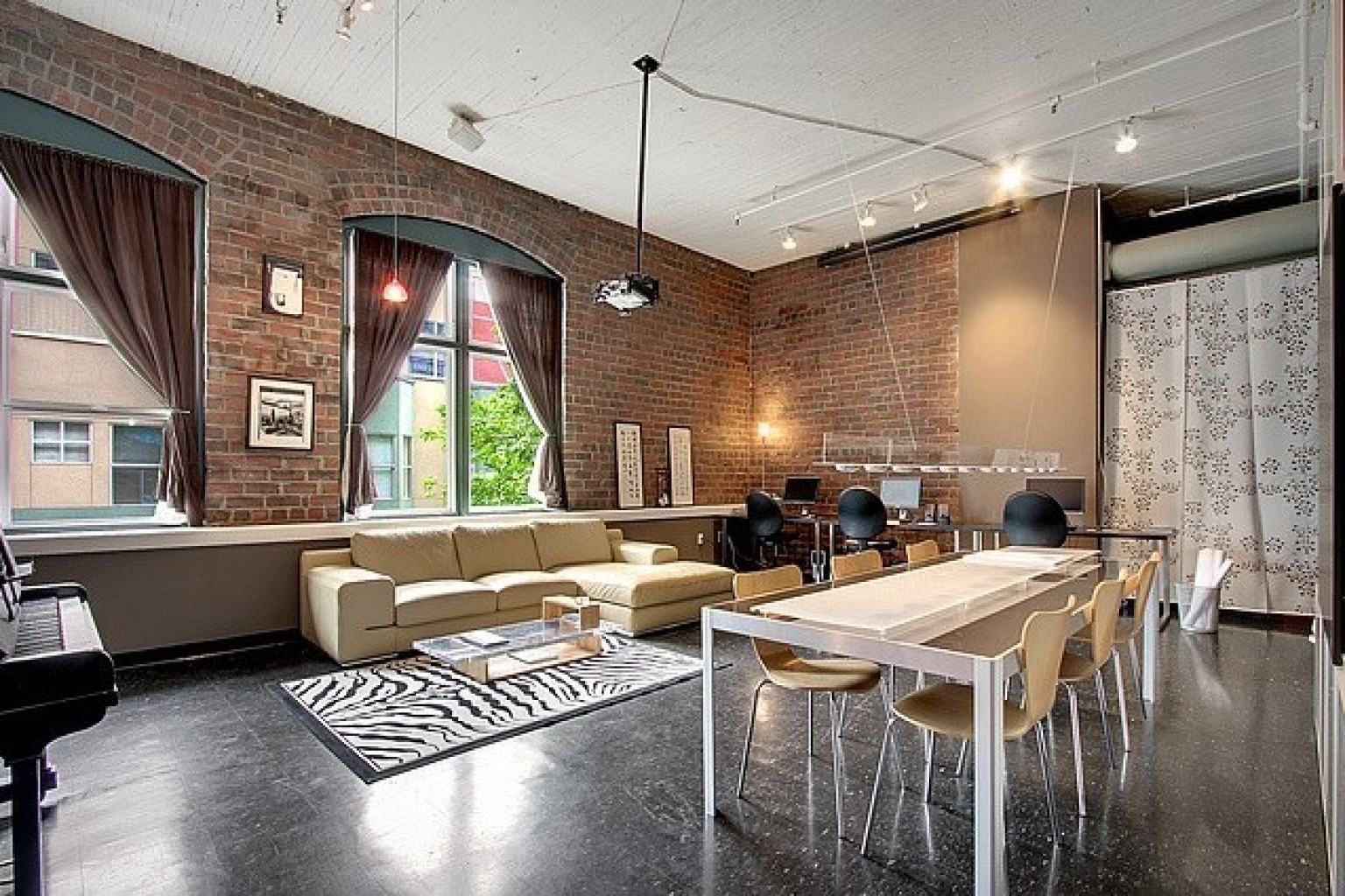 8 converted homes that used to be factories on the market now photos huffpost